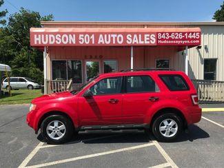 2009 Ford Escape XLS | Myrtle Beach, South Carolina | Hudson Auto Sales in Myrtle Beach South Carolina