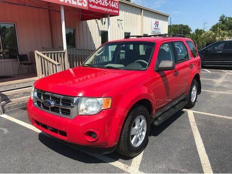 2009 Ford Escape XLS | Myrtle Beach, South Carolina | Hudson Auto Sales in Myrtle Beach, South Carolina