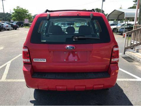 2009 Ford Escape XLS   Myrtle Beach, South Carolina   Hudson Auto Sales in Myrtle Beach, South Carolina