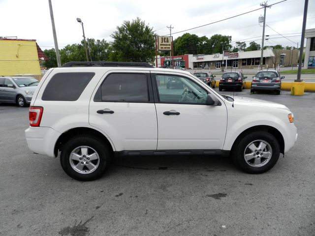 2009 Ford Escape XLT in Nashville, Tennessee 37211