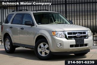 2009 Ford Escape XLT in Plano TX, 75093