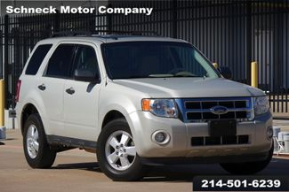 2009 Ford Escape XLT in Plano, TX 75093