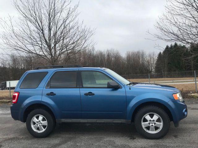 2009 Ford Escape XLT Ravenna, Ohio 4