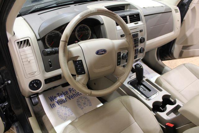 2009 Ford Escape XLT in Roscoe IL, 61073