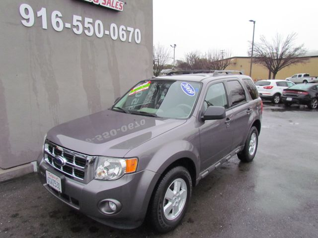 2009 Ford Escape XLT in Sacramento, CA 95825
