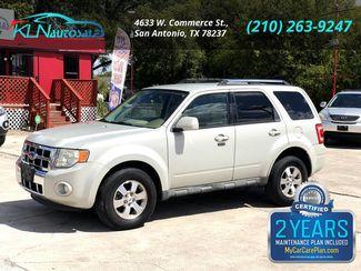 2009 Ford Escape Limited in San Antonio, TX 78237