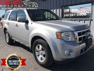 2009 Ford Escape Limited in San Antonio, TX 78212
