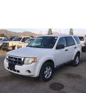 2009 Ford Escape XLS 4X4 in San Diego, CA 92110