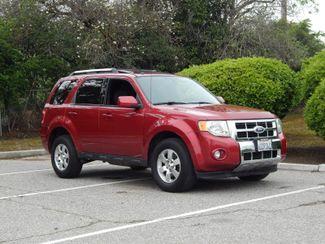 2009 Ford Escape Limited in San Jose, CA 95110