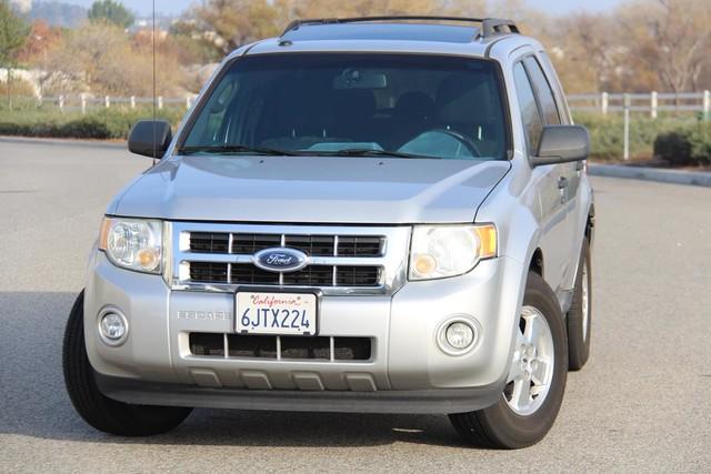 2009 Ford Escape XLT Santa Clarita, CA 4