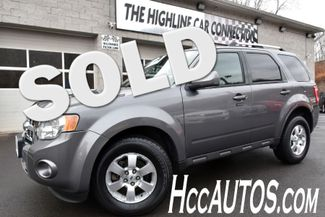 2009 Ford Escape Limited Waterbury, Connecticut