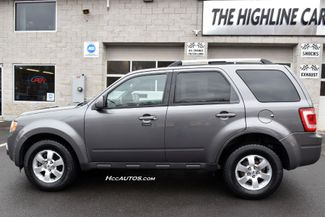 2009 Ford Escape Limited Waterbury, Connecticut 1