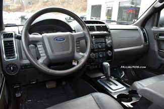 2009 Ford Escape Limited Waterbury, Connecticut 10
