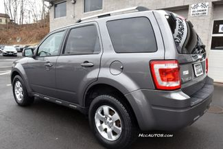 2009 Ford Escape Limited Waterbury, Connecticut 2