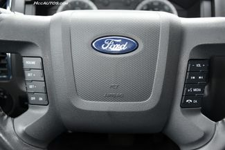 2009 Ford Escape Limited Waterbury, Connecticut 22