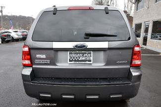 2009 Ford Escape Limited Waterbury, Connecticut 3