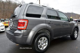 2009 Ford Escape Limited Waterbury, Connecticut 4