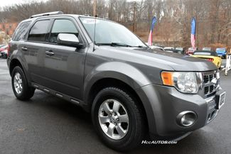 2009 Ford Escape Limited Waterbury, Connecticut 6