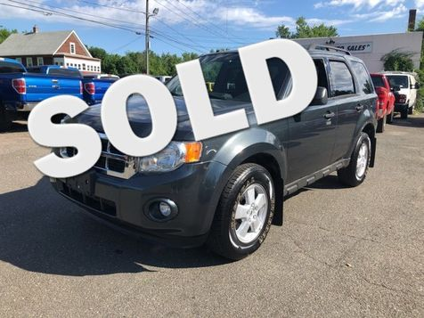 2009 Ford Escape XLT in West Springfield, MA