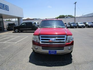 2009 Ford Expedition Eddie Bauer  Abilene TX  Abilene Used Car Sales  in Abilene, TX