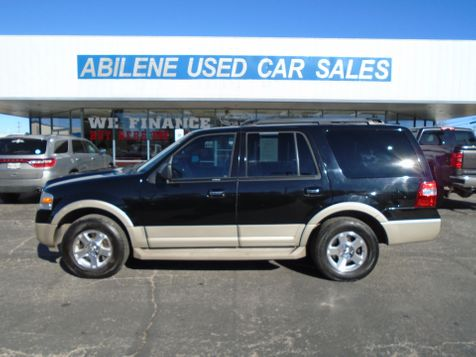 2009 Ford Expedition Eddie Bauer in Abilene, TX