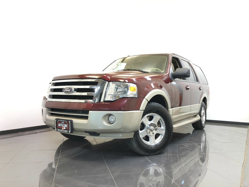 2009 Ford Expedition *Approved Monthly Payments* | The Auto Cave in Addison