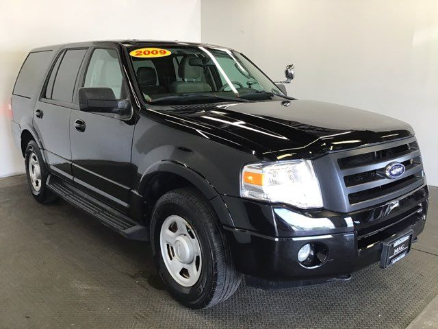 2009 Ford Expedition SSV
