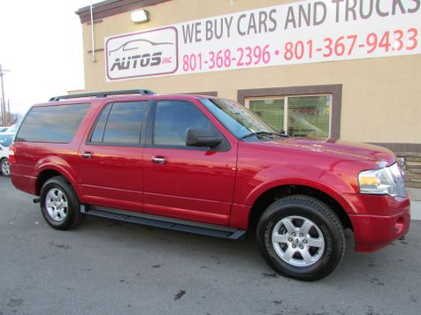 2009 Ford Expedition EL 4X4 XLT in , Utah