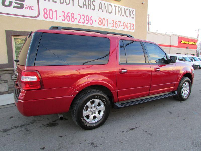 2009 Ford Expedition EL 4X4 XLT  city Utah  Autos Inc  in , Utah