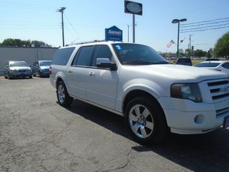2009 Ford Expedition EL Limited  Abilene TX  Abilene Used Car Sales  in Abilene, TX