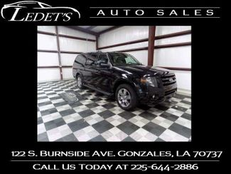 2009 Ford Expedition EL Limited in Gonzales, Louisiana 70737