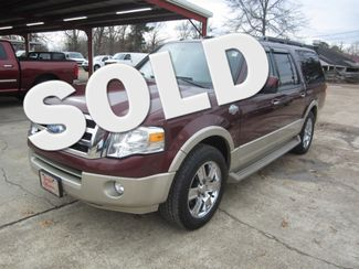 2009 Ford Expedition EL King Ranch Houston, Mississippi