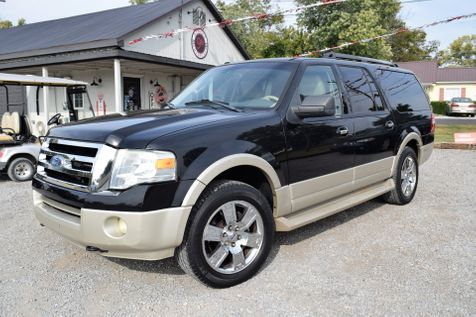 2009 Ford Expedition EL Eddie Bauer in Mt. Carmel, IL
