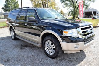 2009 Ford Expedition EL Eddie Bauer - Mt Carmel IL - 9th Street AutoPlaza  in Mt. Carmel, IL
