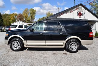 2009 Ford Expedition EL Eddie Bauer - Mt Carmel IL - 9th Street AutoPlaza  in Mt. Carmel, IL