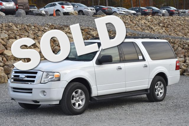 2009 Ford Expedition EL XLT Naugatuck, Connecticut