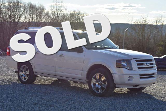 2009 Ford Expedition EL Limited Naugatuck, Connecticut