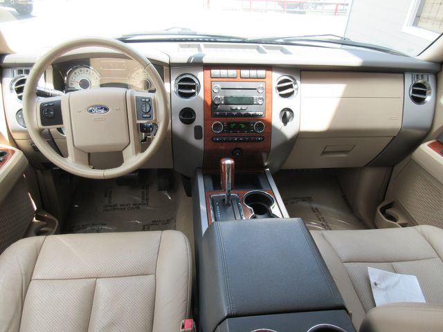 2009 Ford Expedition EL Eddie Bauer south houston, TX 11