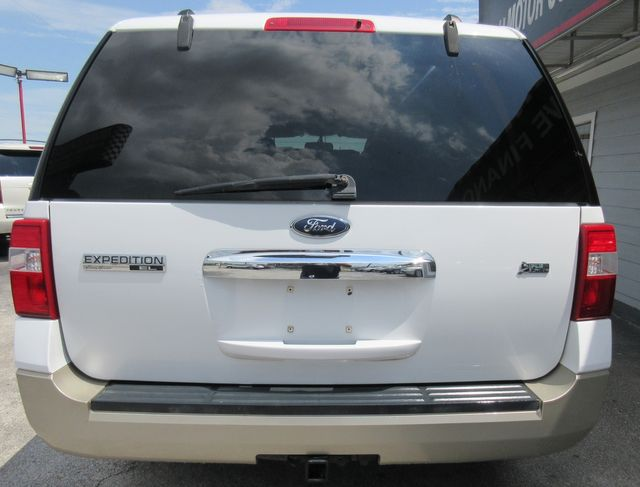2009 Ford Expedition EL Eddie Bauer south houston, TX 3