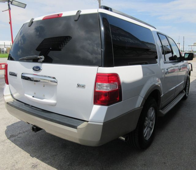 2009 Ford Expedition EL Eddie Bauer south houston, TX 4