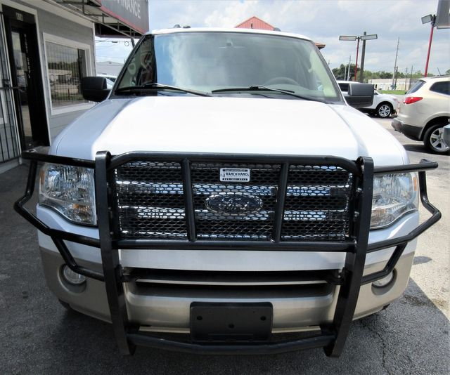 2009 Ford Expedition EL Eddie Bauer south houston, TX 6