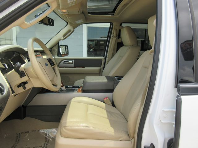 2009 Ford Expedition EL Eddie Bauer south houston, TX 7