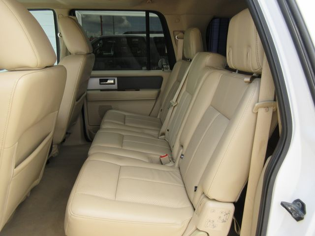 2009 Ford Expedition EL Eddie Bauer south houston, TX 8