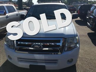 2009 Ford Expedition XLT - John Gibson Auto Sales Hot Springs in Hot Springs Arkansas