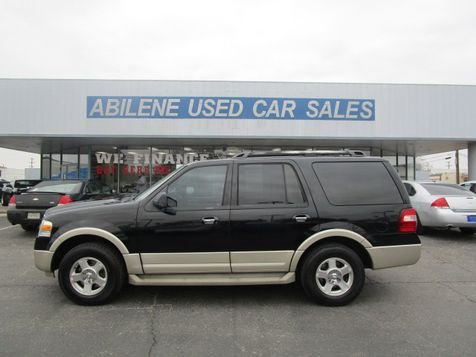 2009 Ford Expedition King Ranch in Abilene, TX
