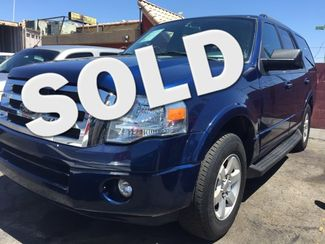 2009 Ford Expedition XLT AUTOWORLD (702) 452-8488 Las Vegas, Nevada