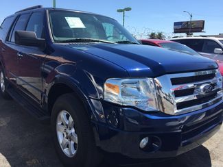 2009 Ford Expedition XLT AUTOWORLD (702) 452-8488 Las Vegas, Nevada 1