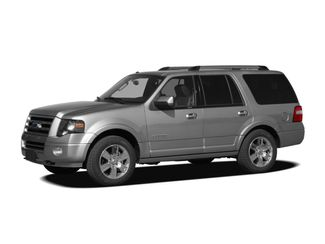 2009 Ford Expedition in Medina, OHIO 44256