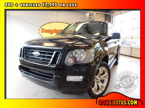 2009 Ford Explorer XLT in Airport Motor Mile ( Metro Knoxville ), TN