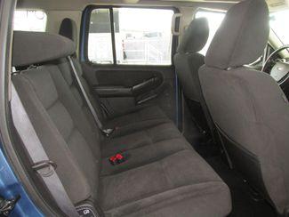 2009 Ford Explorer XLT Gardena, California 12